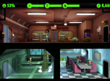 The Fallout Shelter App