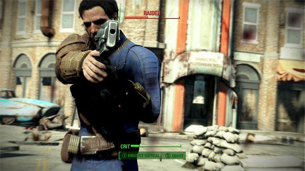 No Level Cap In Fallout 4