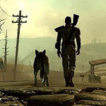 Fallout 4 Man And Dog