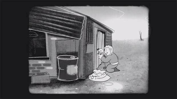 Fallout 4 Perception S.P.E.C.I.A.L. Ability