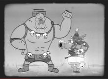 Fallout 4 S.P.E.C.I.A.L. Video 1