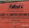 Limited Edition Fallout 4 Loot Crate