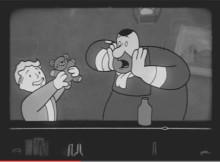 Fallout 4 S.P.E.C.I.A.L. Video: Charisma