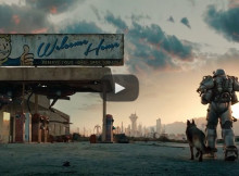 Fallout 4 - Welcome Home