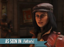 Piper in Fallout 4