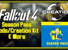 Fallout 4 Mod Creation Kit