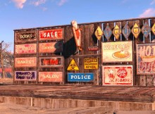 Fallout 4 Patch 1.4 Released