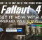 Get a Free Copy of Fallout 4