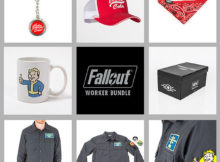 Fallout Worker Bundle