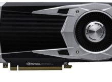 nVidia GTX 1060 Video Card