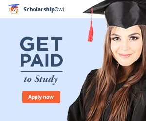 Get Paid To Study