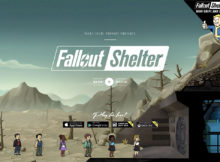 Fallout Shelter on PC and Xbox