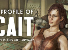A Profile of Cait