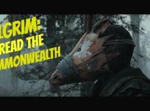 Pilgrim Mod for Fallout 4