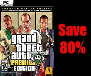 GTA V Premium