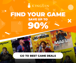 Kinguin Best Game Deals