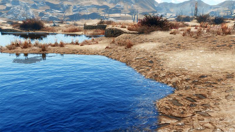 Fallout 4 Natural Landscapes 4
