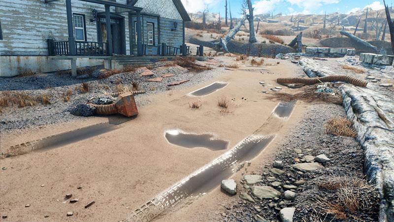Fallout 4 Natural Landscapes 5