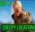 Fallout 4 Creepy Locations