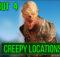Fallout 4 Creepy Locations