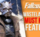 Wastelanders Must Know Features